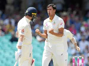Great feeling to have the Ashes back - Columnist