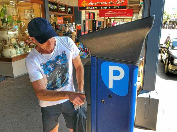 PAID PARKING: Byron Bay Council to vote on keeping funds raised in town.