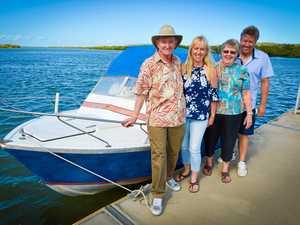Trevor Laver Boat Ramp a lasting legacy