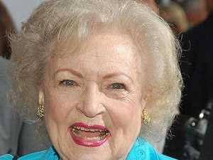 Famous birthdays this week: Betty White