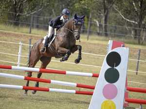 Former English rider to coach at eventing