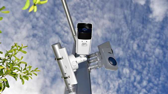 SUNSHINE Coast Council has stalled on the installation of CCTV cameras in Caloundra despite federal funding of $140,000 announced more than eight months ago.