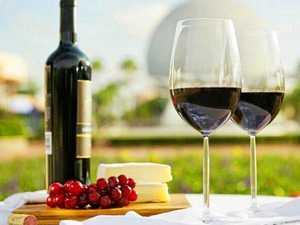 DELISH: Tantalize your tastebuds at Taste Woolgoolga food and wine festival.