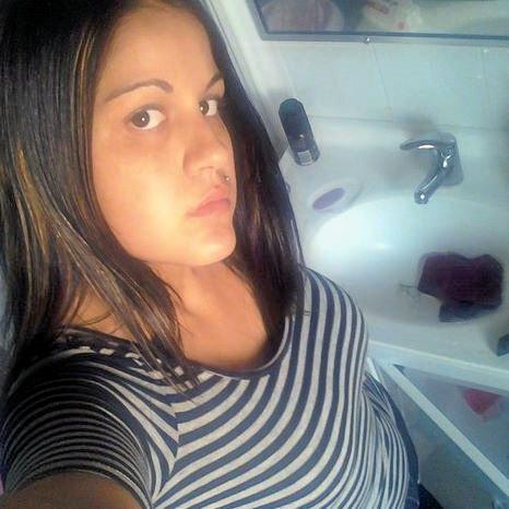 Krystal Rose Marie Johnson, 26.