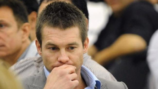 Ben Cousins has been offered a part-time job by West Coast.