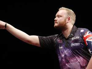Pro Darts Series a blueprint for international success
