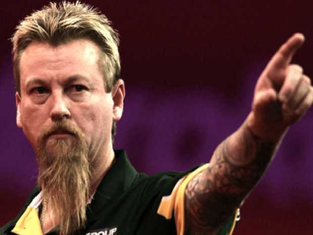 Simon Whitlock.