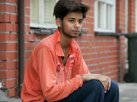 Puneet Puneet in 2008.