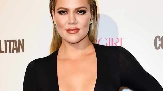 Kris Jenner Congratulates Khloé Kardashian On The Birth Of Her First Child