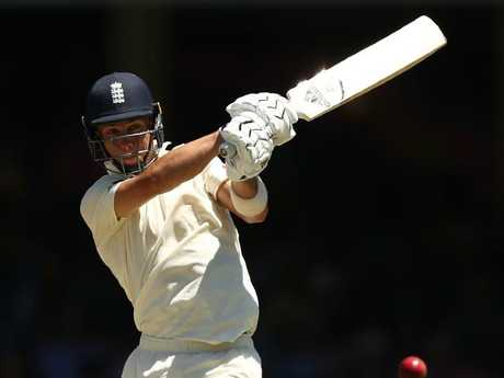 Tom Curran showed promise in the Ashes but has not been selected for the tour of New Zealand.