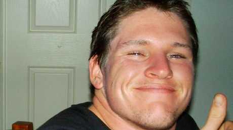 Dean Hofstee was 19 when he was killed.