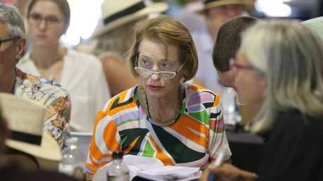 Do your homework, urges legendary trainer Gai Waterhouse. Picture: Mike Batterham