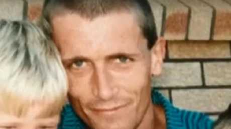 "Craig Anthony Whitall, 50, has been remembered as an ""awesome father"". Picture:"