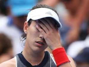 World No.3 in doubt for Australian Open
