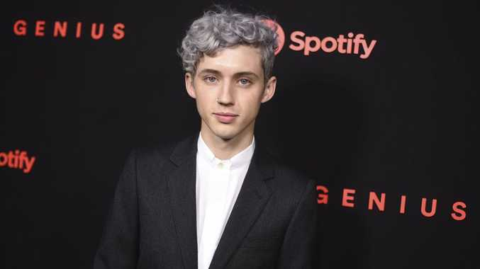 Aussie musician and YouTube star Troye Sivan will star opposite Nicole Kidman in the film Boy Erased.