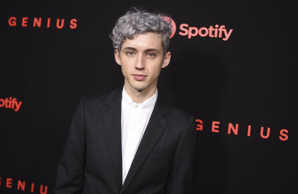 Aussie musician and YouTube star Troye Sivan will star opposite Nicole Kidman in the film Boy Erased.