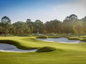 South-east Queensland golf courses you must play in 2018