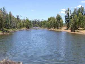 Both political sides striving to find Rookwood Weir funds