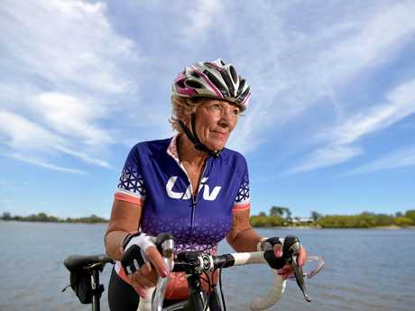 Cyclist Sue Donelly shares her experiences of riding on Sunshine Coast roads.