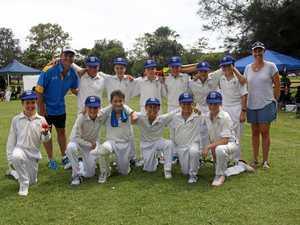 Lismore U12 Cricket Carnival 2018