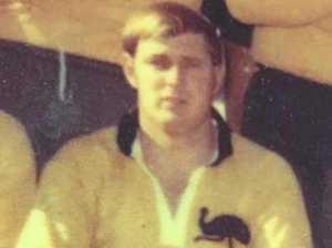 Goondiwindi rugby union club remembers good mate