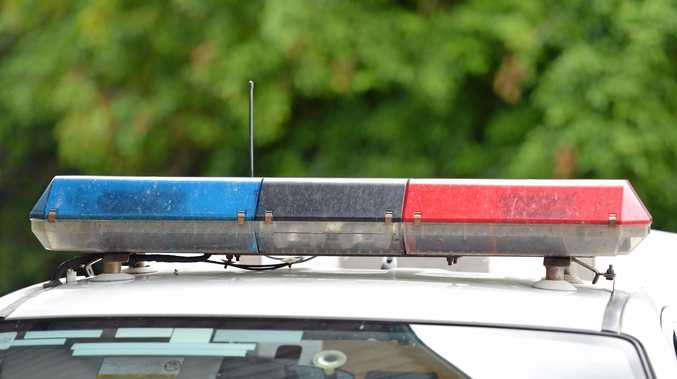 ASSAULT: Police attended the scene of a possible assault in the Southern Downs this morning.