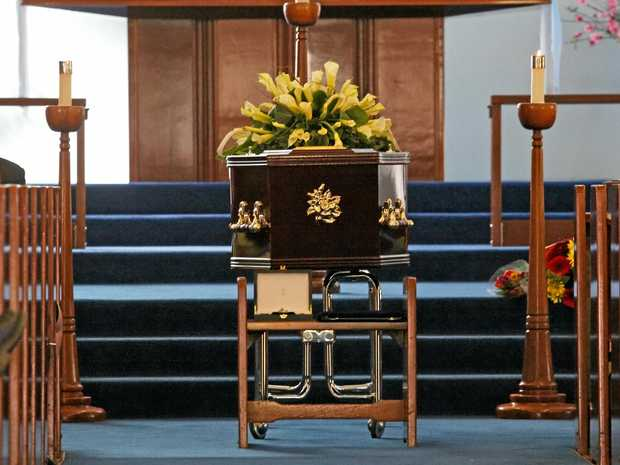 LNP has urged the state government to act on funeral industry standards.