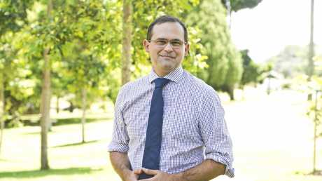 David Janetzki.