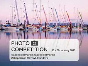 Amazing prizes up for grabs in Clipper photo competition
