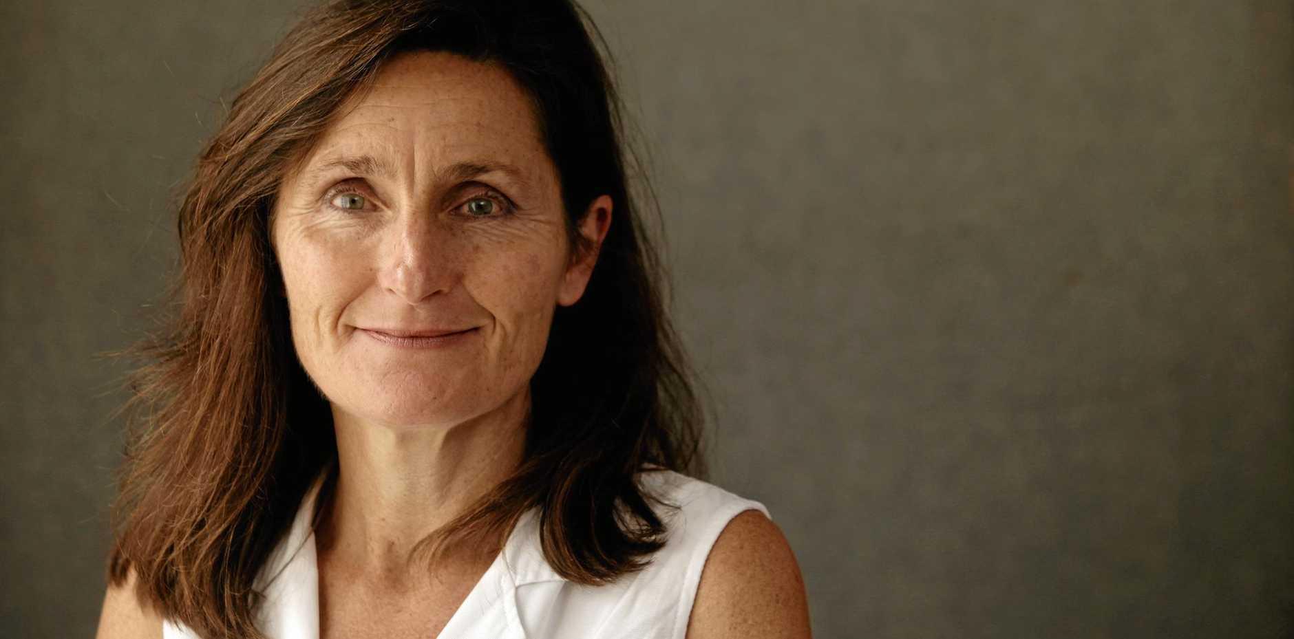 GOLD: Walkley Award-winner Joanne McCarthy will be guest speaker at the Soroptimists International Brisbane Water annual International Women's Day Breakfast on Sunday, March 11 as part of the Central Coast Festival of Women.