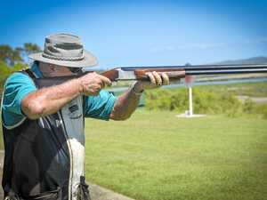 Shooters to aim up at Gladstone meet