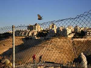 Israel adds West Bank homes