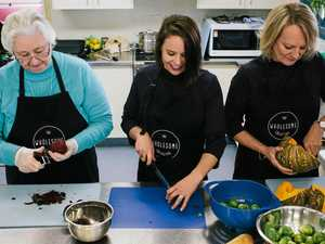 The perfect guide on how to cook, eat and enjoy for over-55s