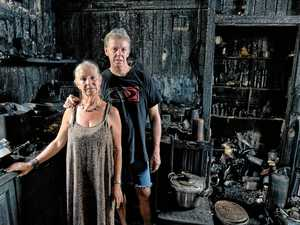 Boonah couple retell worst day of their lives