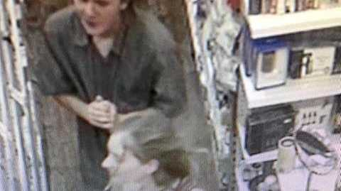 DO YOU KNOW ME: Police are hoping these two people can assist in inquiries regarding a shoplifting incident in Grafton Shoppingworld.