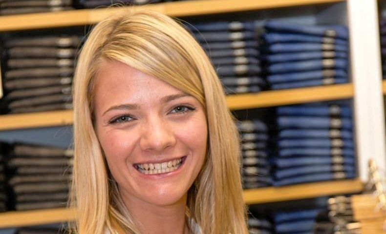 SPECIAL GUEST: Around the world sailor, Jessica Watson, will be the special guest at the Ballina Shire Australia Day ceremony on January 26 at Lennox Head.
