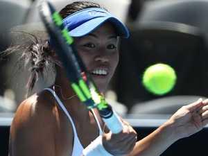 Cabrera draws Maia in Australian Open opener