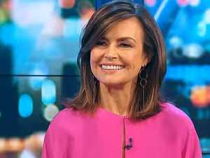Lisa Wilkinson debuts on Ten