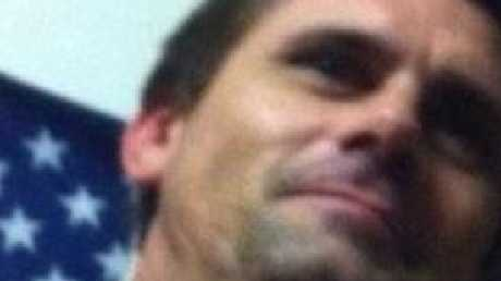 The remains of Jason John Vance have never been found. Picture: supplied.