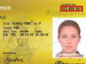 Trans community had 'no input' on licences