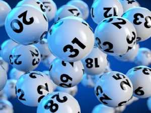 One person wins entire $55m Powerball jackpot