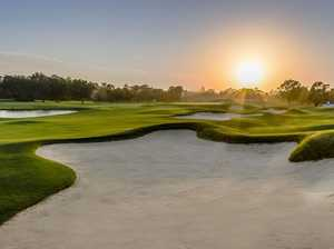 The SE Queensland golf courses you must play in 2018