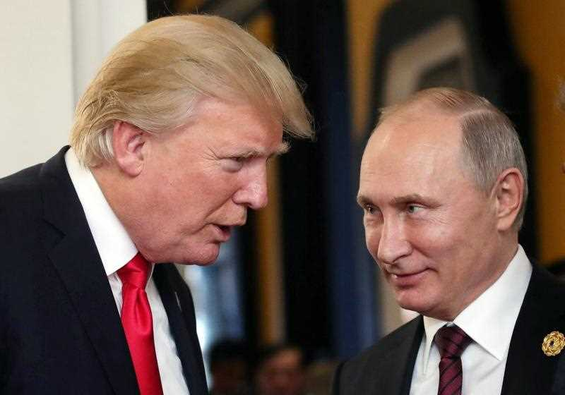 According to the Kremlin, Russian President Vladimir Putin called US President Donald J. Trump to thank him for a tip provided by the CIA that thwarted a terrorist attack that targeted the Kazan Cathedral in St. Petersburg, Russia.