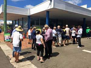 Bundaberg by-election dates to put in diary