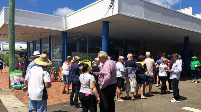 Two divisions in Bundaberg will head back to the polls sooner than they expected after Bundaberg Regional Council called for two by-elections to be held next month.