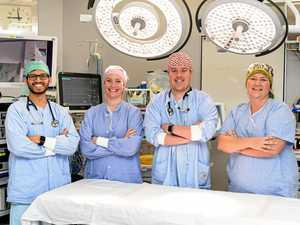 Our hospital best in the country for elective surgery
