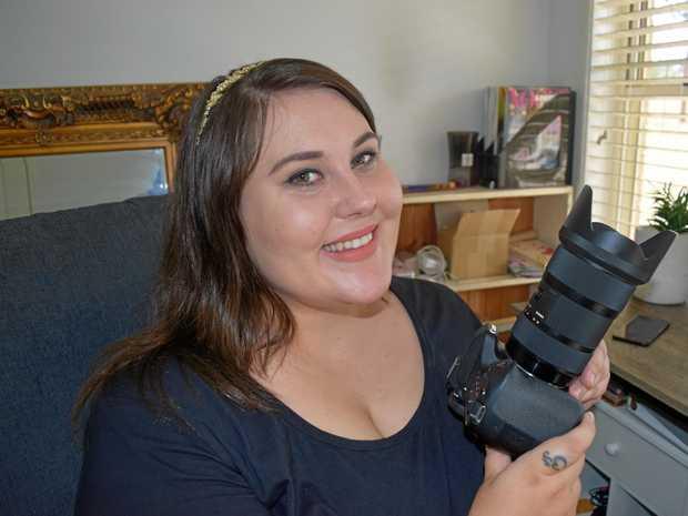 Aesthete Film and Photography's Jazmyn Smith