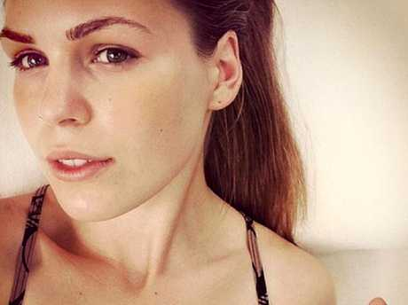 The wellness blogger falsely claimed she had cancer and had treated it through healthy eating.