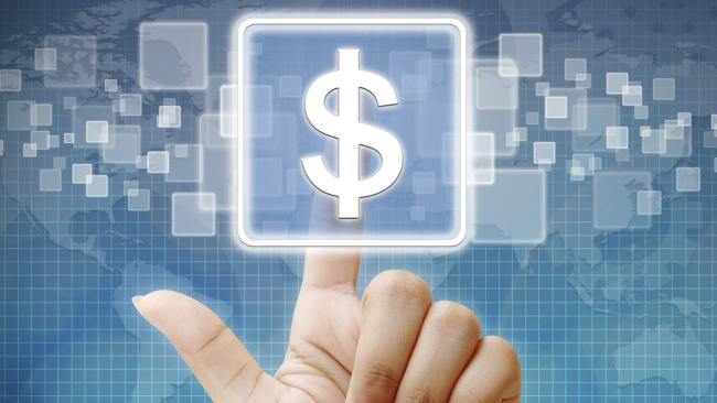 Technology will play a key role in changing the way we bank this year.