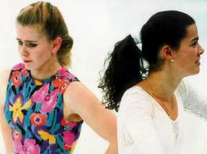 The one question you can't ask Tonya Harding